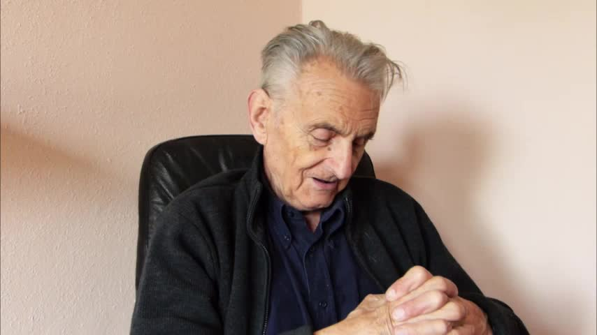"""Stanisław Grabda ps. """"Bem"""", żołnierz NSZ i AK"""