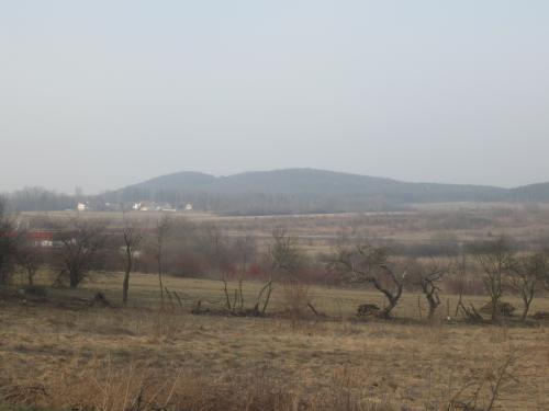 O Powstaniu wsi Skiby