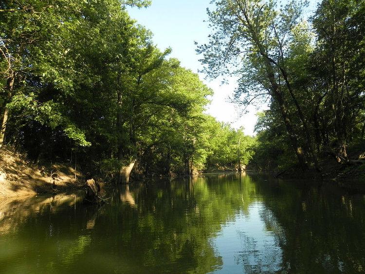 Legenda o rzece Świślinie