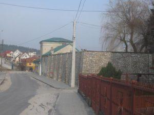 Checiny-klasztor