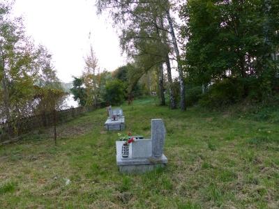"""Tajemnice Kielc – """"Kielecka Łączka"""" na Cmentarzu Piaski cz.2"""