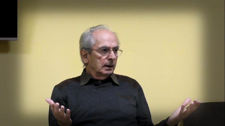 Opowiem Ci o Polsce – Ryszard Janiszewski