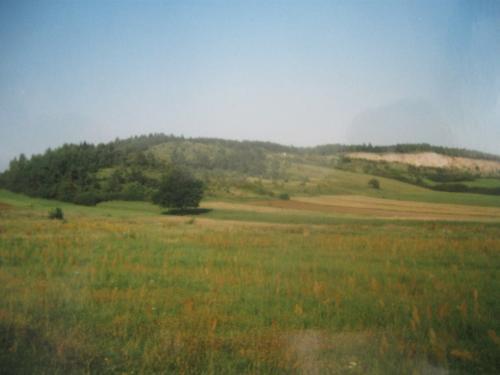 Góra Św Magdaleny
