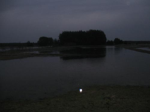 Światełko z Oblęgorka