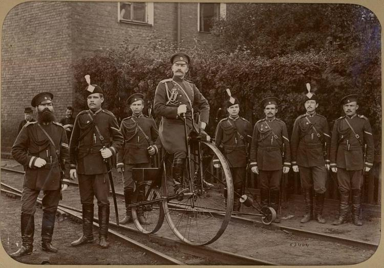 Zbóje Świętokrzyscy – Antoni Malarski (1864 – 1913)