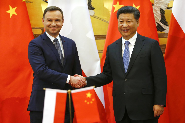 Chiny-Polska współpraca: otwarta brama do Europy