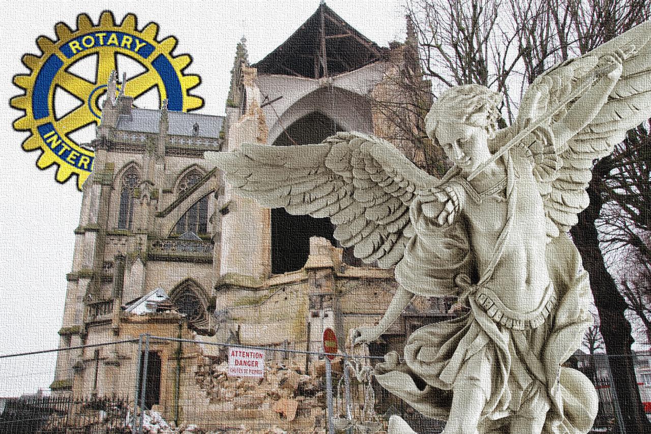 Rotarianie w Kościele Katolickim – Czy w Kielcach istnieje masoneria ?