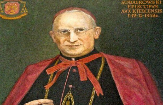 Biskup niezłomny