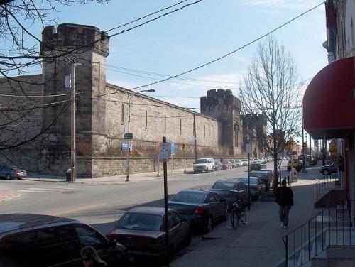 Więzienie Eastern State w Filadelfii