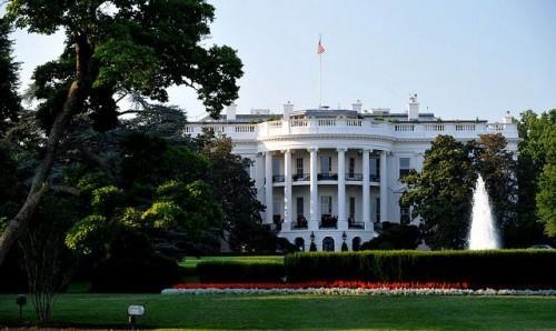 Biały Dom – Waszyngton