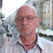 Zbigniew Chodacki Bohatyrowicz-Thużewski