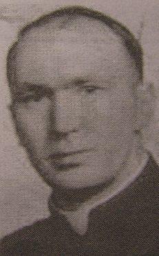 Ks. Stanisław Ziółkowski