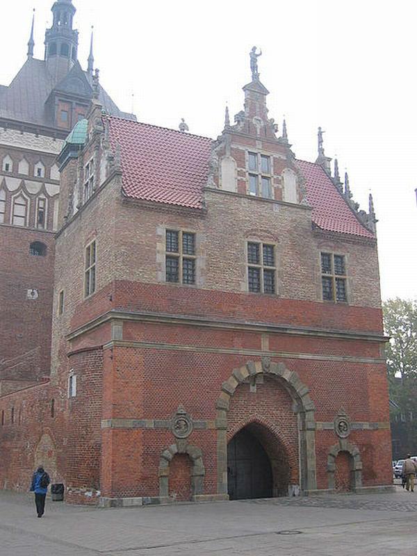 Świętokrzyskie i Gdańsk