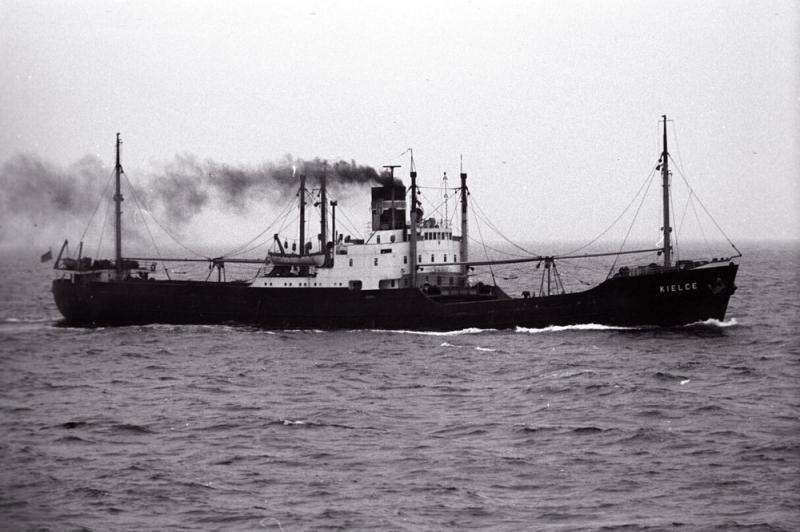 Statki Świętokrzyskie – Kielce (II)
