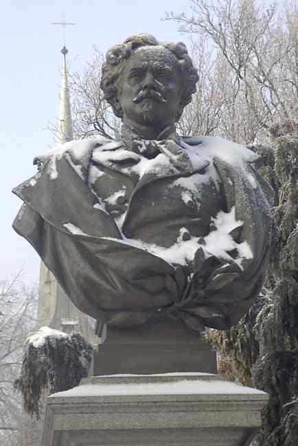 Wielcy zapomniani Kornel Ujejski – piewca narodowy