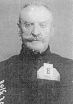 Generał Leitnant Aleksandr Wasylewicz Nowikow.1864 – 1932.