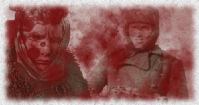 Dylematy żołnierza – Wyklętego Niezłomnego